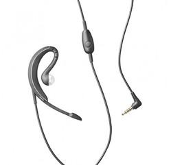 Bluetooth-гарнитура Jabra WAVE Corded (jack)