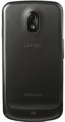 Задняя крышка Samsung i9250/ Galaxy Nexus/ i515 черная