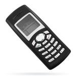 Корпус для Samsung C100 Black - Original