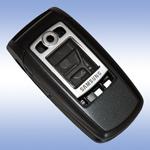 Корпус для Samsung E720 Black