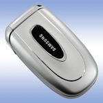Корпус для Samsung J600 Grey - Original