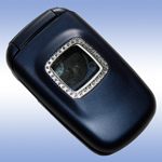 Корпус для Samsung T500 Blue