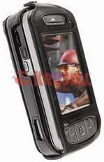 Кожаный чехол Krusell Dynamic Multidapt для HTC TyTN