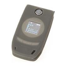 Чехол силиконовый для Qtek 8500 черный