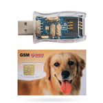 Комплект MultiSIM - SIM MAX Dog на 6 номеров